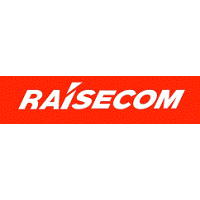 Логотип компании «Raisecom Technologies Ltd.»