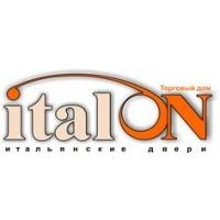 Логотип компании «ItalOn»