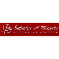 Логотип компании «Индустрия Красоты»
