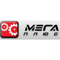 Логотип компании «Компания Мега Плюс»