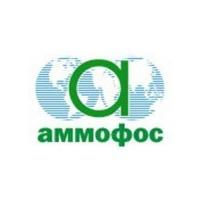Логотип компании «АММОФОС»