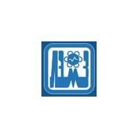 Логотип компании «ЛЭМЗ»