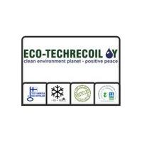 Логотип компании «Переработка нефтешламов»