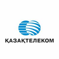 Логотип компании «Казахтелеком»