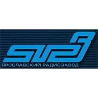 Логотип компании «Ярославский радиозавод»