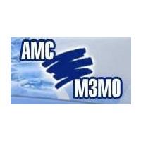 Логотип компании «Асептические медицинские системы (АМС)»