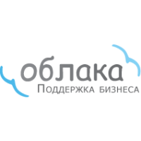 Логотип компании «Компания Облака»