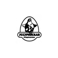 "Логотип компании «ООО ""Птицефабрика Уссурийская""»"