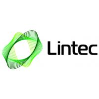 Логотип компании «Линтек»