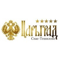 Логотип компании «Царьград Спас-Тешилово»
