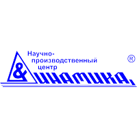 Логотип компании «НПЦ «Динамика»»