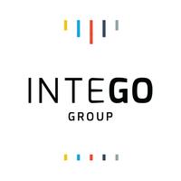 Логотип компании «Intego Group»
