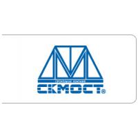 Логотип компании «СК МОСТ»