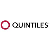Логотип компании «Quintiles»