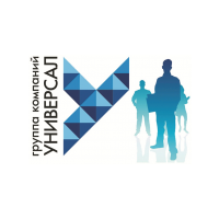 Логотип компании «Универсал»
