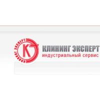 Логотип компании «Клининг Эксперт»