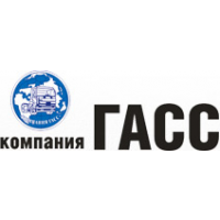 Логотип компании «ГАСС-Москва»