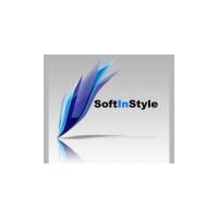 Логотип компании «СофтИнСтайл»