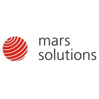 Логотип компании «Mars Solutions Ltd.»