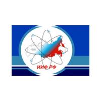 Логотип компании «Институт инженерной физики (ИИФ)»