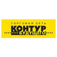 Логотип компании «ТС Контур Будущего»