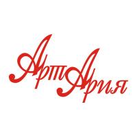 Логотип компании «Мастерская АртАрия»