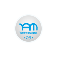 Логотип компании «ЯМ Интернешнл»