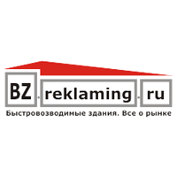 Логотип компании «Электронный журнал Быстровозводимые здания»