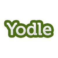 Логотип компании «Yodle»