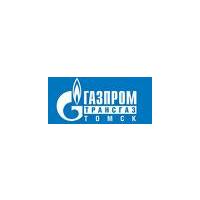 Логотип компании «Газпром Трансгаз Томск»