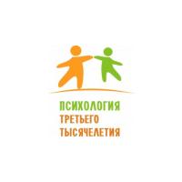"""Логотип компании «Московское Представительство """"Психология 3000""""»"""