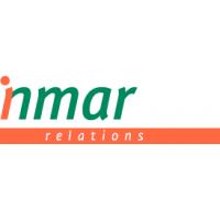 Логотип компании «InMar Relations (холдинговая группа LBL-Сибирь)»