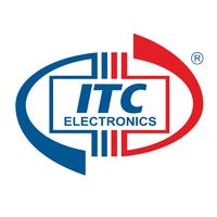Логотип компании «ITC-Electronics»