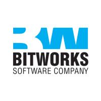 Логотип компании «Bitworks»