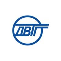Логотип компании «Дальневосточная Транспортная Группа (ДВТГ)»