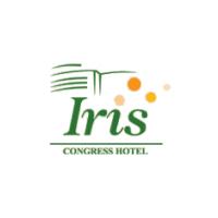 Логотип компании «Ирис Конгресс отель»