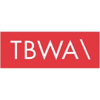 Логотип компании «TBWA»
