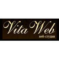 Логотип компании «Vitaweb»