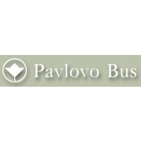 Логотип компании «Павловский автобус (ПАЗ)»