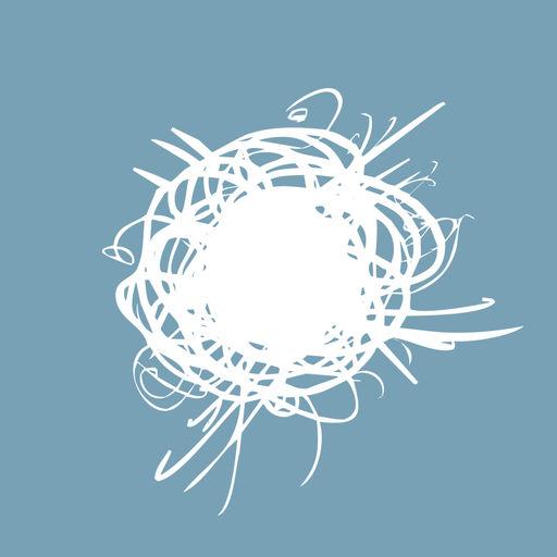 Логотип компании «Хабр»