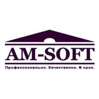 Логотип компании «Арт-мастер»
