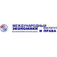 Логотип компании «Международный институт экономики и права (МИЭП)»