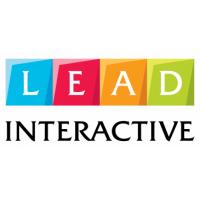 Логотип компании «Lead Interactive»