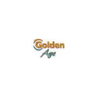 Логотип компании «Golden Age»