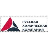 Логотип компании «Русская Химическая Компания»