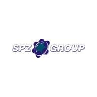 Логотип компании «SPZ GROUP»
