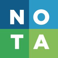 Логотип компании «Notamedia»