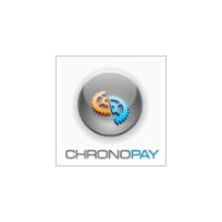 Логотип компании «Chronopay B.V.»