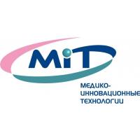 Логотип компании «Медико-инновационные технологии»
