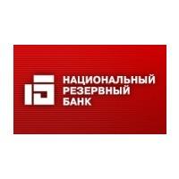 Логотип компании «Национальный Резервный Банк»